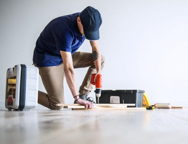 EE&G, EE&G restoration, 4 Common Home Repairs, home repairs