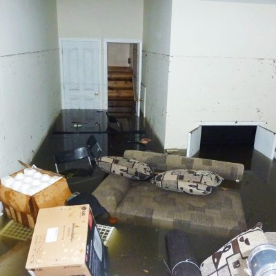 Types of Water Damage and How to Prevent Them