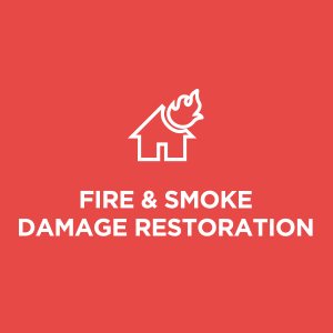 Smoke & Fire Damage Restoration Miami