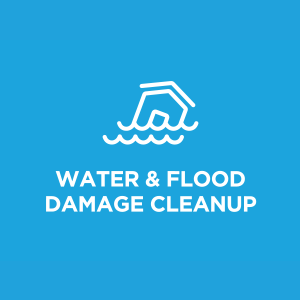 water damage miami
