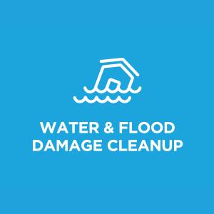 water damage miami