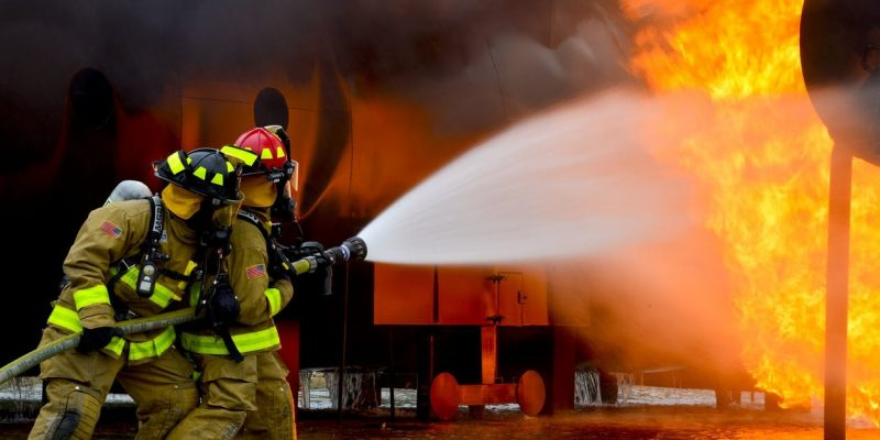 Damage Control: Cleaning Up After a House Fire