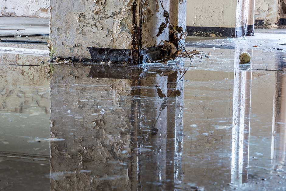 10 Tips To Avoid Water Damage to Your Home
