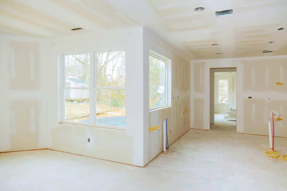 Can Drywall be Sealed and Painted
