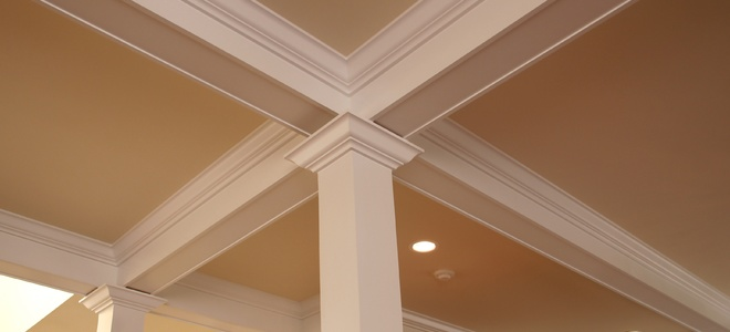 How Do you Repair Water Damaged Plaster Ceiling?