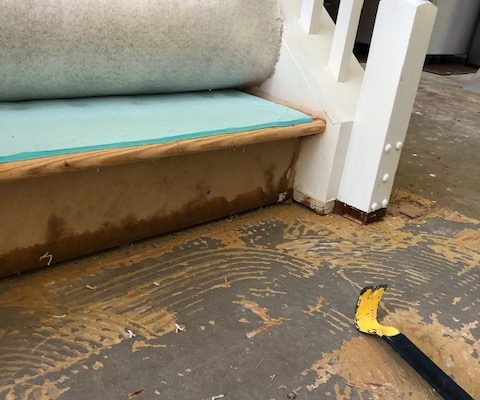 How Does Moisture Affect Wood?