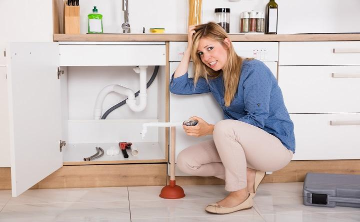 The most common plumbing problems and best ways to avoid them
